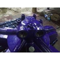 Jual radial piston motor 2
