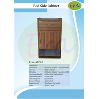 Other Health Equipment  : Bed Side Cabinet