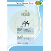 Other Medical Devices Patient Monitor Stand Ss