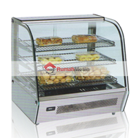Jual Mesin Showcase Cake Hrtr 160L