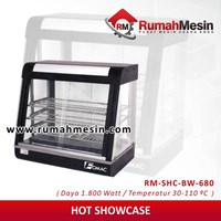 Jual Mesin Showcase Cake Shc-Bw680