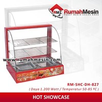 Jual Mesin Showcase Cake Shc-Dh827