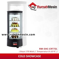 Mesin Showcase Cake Shc-Crt72l