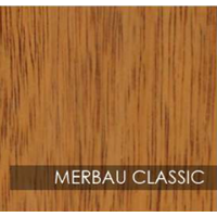Ionwood Wood Flooring Merbau Classic