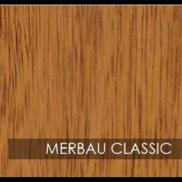Lantai Kayu Ionwood Merbau Classic