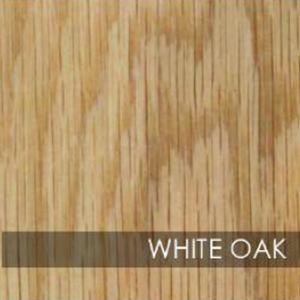 Ionwood Wood Floor White Oak