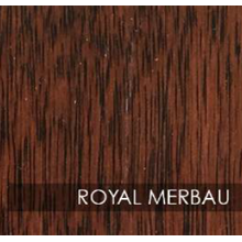 Lantai Kayu Ionwood Royal Merbau