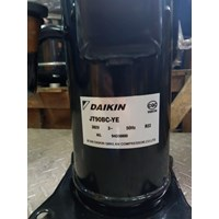 Compresor Daikin JT90 BC-YE