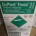 Freon AC R22 Dupont USA  1