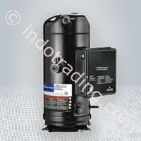 Compressor Copeland ZR125 KC TFD 522