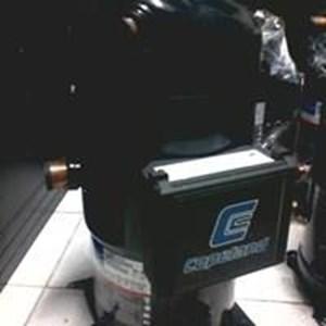 Compressor Copeland ZR250 KC TFD 522