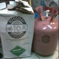 Freon AC Refrigerant R410a 11.35kg