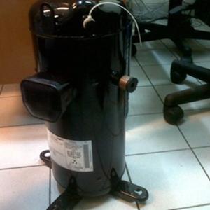 Compresor Sanyo CSb373H8A (5Pk)
