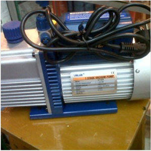 Pompa Vacuum Value VE2100N (1 Hp)