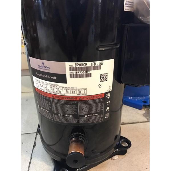 Compressor Copeland ZR94 KCE TFD 522