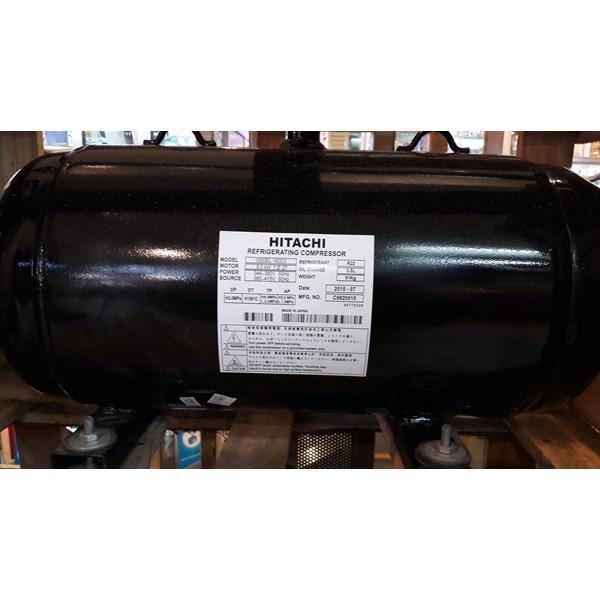 Compressor Hitachi 1000EL 160D3