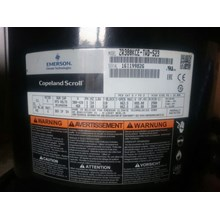 Compressor Copeland ZR380 KCE TFD 523