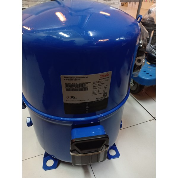 Kompresor AC Danfoss MT160HW4EVE