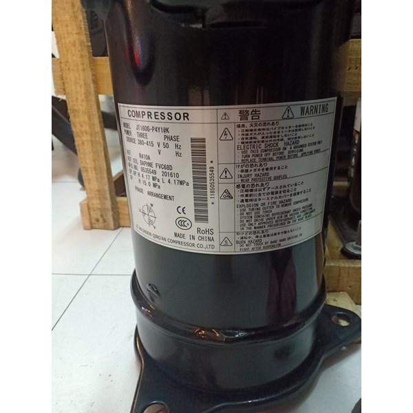 Compressor AC DAIKIN JT160G-P4Y1@K