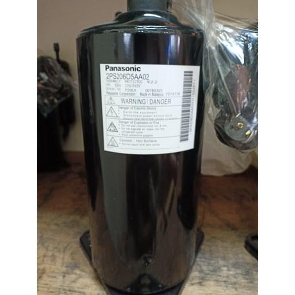 Kompresor ac panasonic 1.5 pk.type 2ks224D