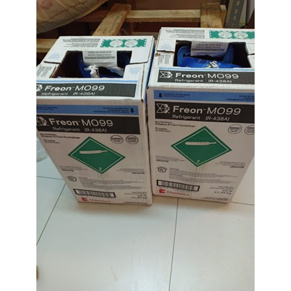 Freon ac M099 chemours