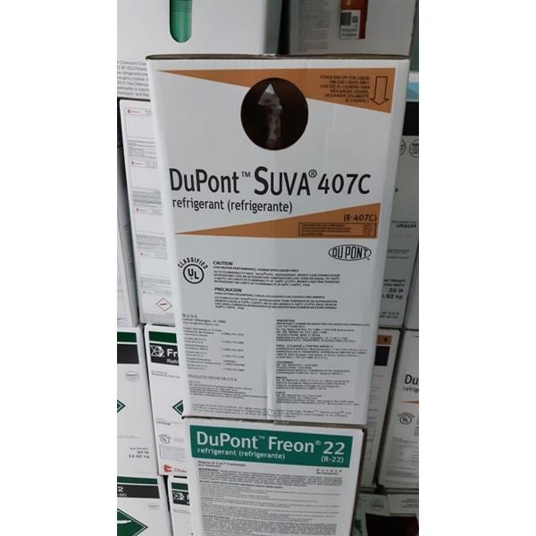 Freon AC Dupont Suva 407c