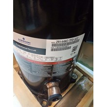 Copeland scroll ac compressor ZR144KC-TFD -522