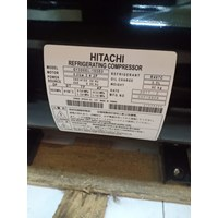 compressor hitachi type G1300EL- 195D3