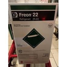Freon AC R22 chemours shanghai