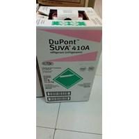 Freon AC R410A dupont USA