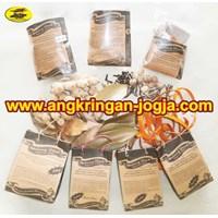 Distributor  Wedang Uwuh Original 3