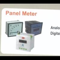 Jual Panel Meter Shemsco