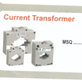 Current Transformer Shemsco
