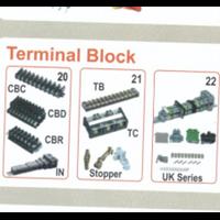 Jual Terminal Block Shemsco