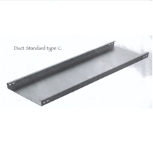 Kabel Ladder Duct Standard Type C