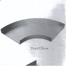 Kabel Duct Elbow
