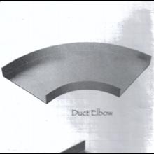 Kabel Ladder Duct Elbow