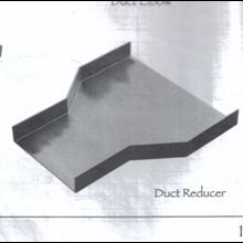 Kabel Ladder Duct Reducer