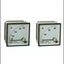 Analog Meter Panel Howig
