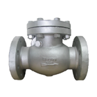 Check Valve Magno Swing Type FCS 25 1