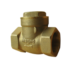 Ball Valve Magno Swing Type SCS 16