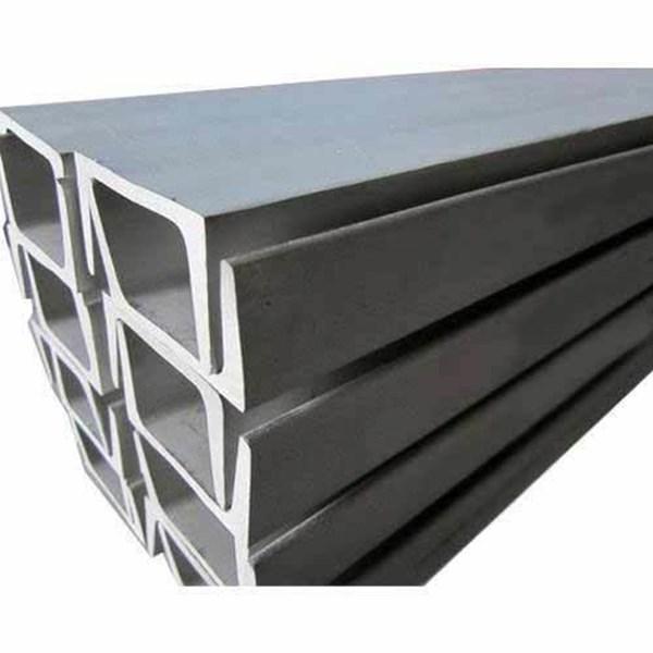Besi Kanal Stainless Steel channel bar