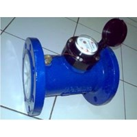 amico water meter LXLC