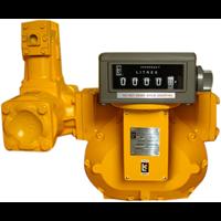 Oil Flow Meter  LC M40 1