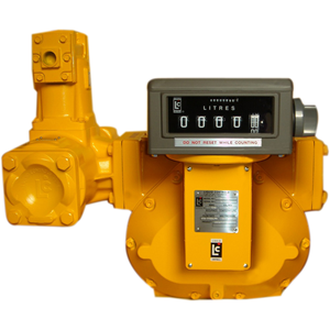 Oil Flow Meter  LC M40