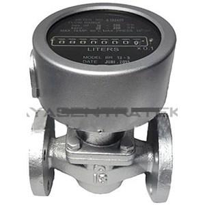 Dari flow meter nitto seiko size 15A 0