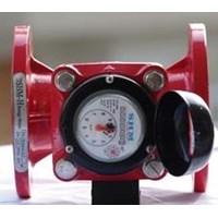 water meter SHM 4 inch 100mm 1