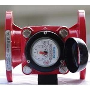 water meter SHM 4 inch 100mm