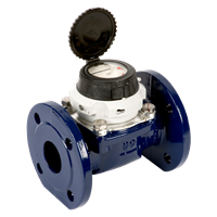 water meter sensus-65mm cold water meter 1