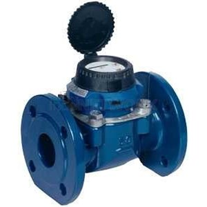 water meter sensus wp-dynamic 50° C 3 inch